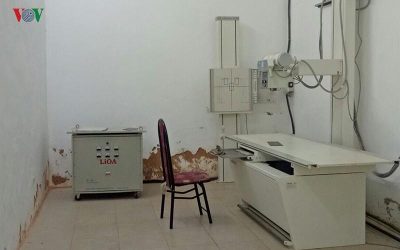 Vụ KTV chụp X-quang bị tố hiếp dâm bệnh nhi: Tìm thấy mẫu nghi tinh trùng-2