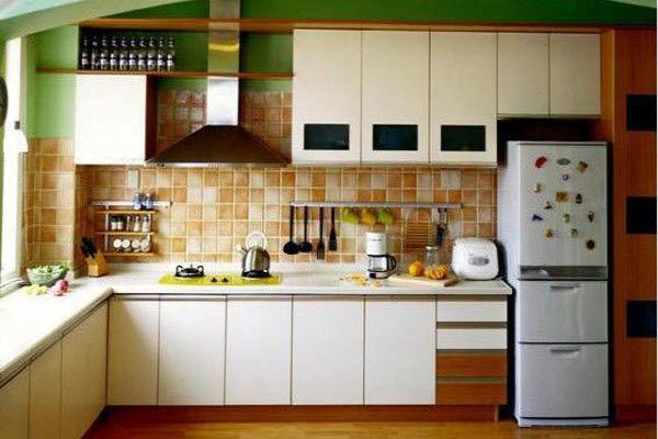 Đặt tủ lạnh thành kho giữ của: Hút tài lộc vào nhà, vận xui tan biến gia chủ an vui, giàu có-1