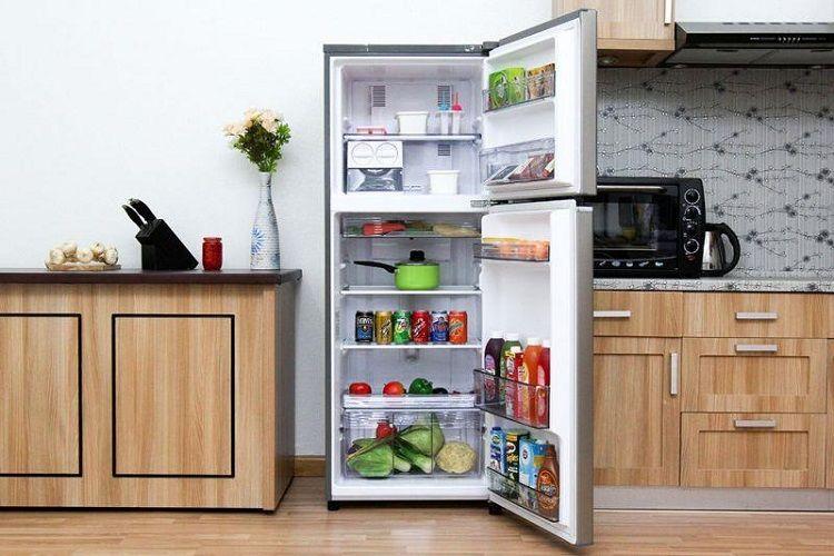 Đặt tủ lạnh thành kho giữ của: Hút tài lộc vào nhà, vận xui tan biến gia chủ an vui, giàu có-2