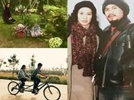 Tròn 3 năm ngày Trần Lập qua đời, vợ con cố nhạc sĩ có cuộc sống bình an nhẹ lòng người đã khuất