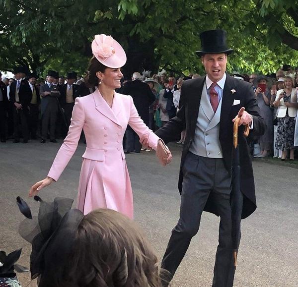Trước nghi vấn ngoại tình, Hoàng tử William đã lặng lẽ đưa ra câu trả lời bằng hành động khiến người hâm mộ phát cuồng-1