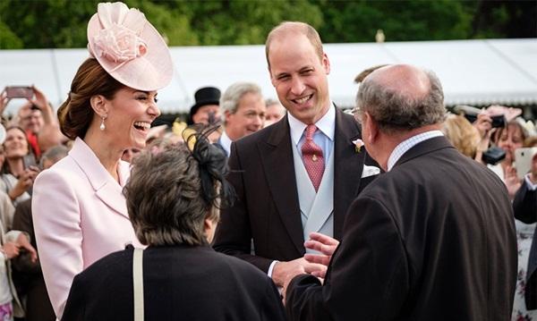 Trước nghi vấn ngoại tình, Hoàng tử William đã lặng lẽ đưa ra câu trả lời bằng hành động khiến người hâm mộ phát cuồng-2