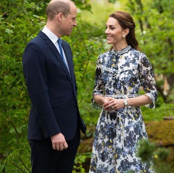 Trước nghi vấn ngoại tình, Hoàng tử William đã lặng lẽ đưa ra câu trả lời bằng hành động khiến người hâm mộ phát cuồng-3