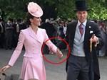 Người hâm mộ nín thở chờ đợi Tổng thống Trump mang cả gia đình đẹp hơn hoa đến gặp Hoàng gia Anh, Công nương Kate chứng minh có thể cân cả đội hình nhờ điều này-6