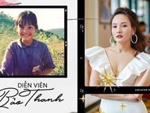 Bảo Thanh: Từ diễn viên nhí tài năng đến gương mặt giờ vàng của Vũ trụ VTV