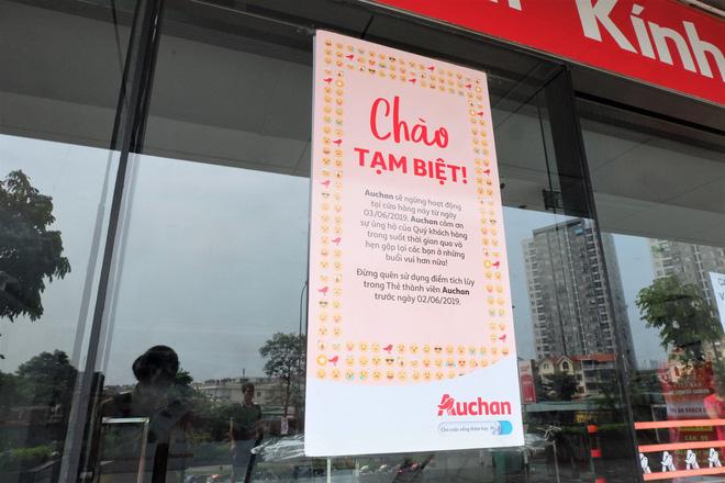 Người tiêu dùng Việt: Thật sự xin lỗi và cảm ơn Auchan!-1