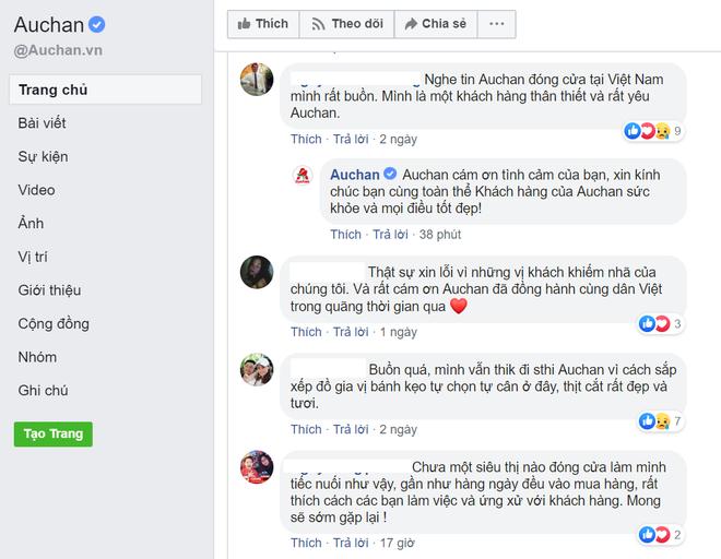 Người tiêu dùng Việt: Thật sự xin lỗi và cảm ơn Auchan!-2