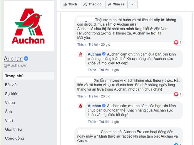 Người tiêu dùng Việt: Thật sự xin lỗi và cảm ơn Auchan!-3