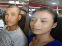 Mâu thuẫn lời khai của cặp tình nhân nghi bắt cóc con chủ nhà ở Phú Quốc