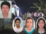 Vụ án thi thể trong bê tông: Tiết lộ lời khai nữ nghi phạm ngoan cố nhất-4