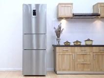 """Mở tủ lạnh nhiều là dại: Cách tiết kiệm điện cho tủ lạnh ngày hè giúp các bà nội trợ không bị """"móc túi"""""""