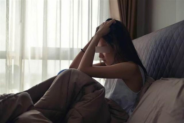Đi khám bệnh bị cho uống trà sữa pha thuốc kích dục, người phụ nữ gặp chuyện kinh hoàng-1