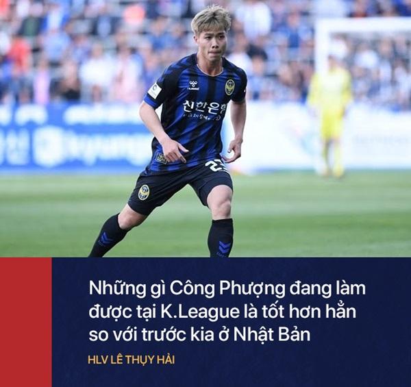 HLV Lê Thụy Hải: Nếu Việt Nam vào VCK World Cup để làm... đá lót đường thì buồn lắm-4