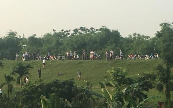 """Cuộc rượt đuổi nghẹt thở vây bắt gã đồ tể"""" ở Hà Nội giết 3 người trong 2 ngày-3"""