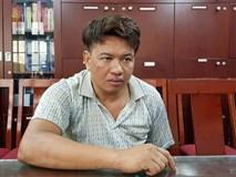"""Cuộc rượt đuổi nghẹt thở vây bắt gã """"đồ tể"""" ở Hà Nội giết 3 người trong 2 ngày"""