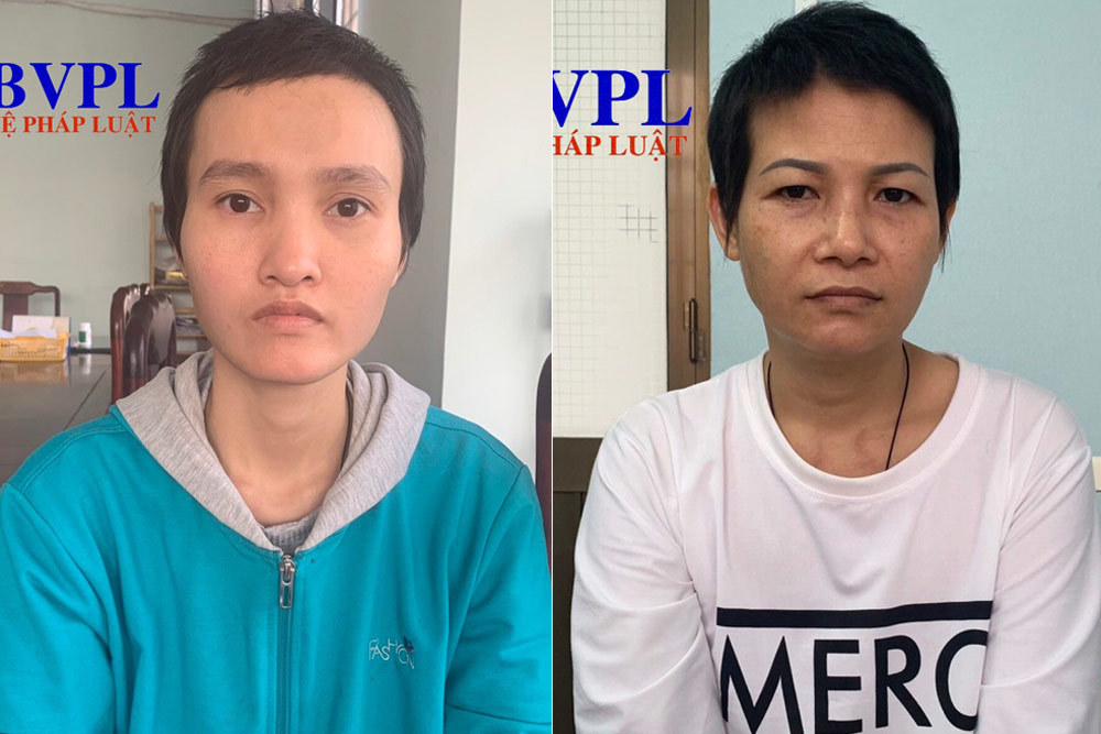 Vụ án thi thể trong bê tông: Tiết lộ lời khai nữ nghi phạm ngoan cố nhất-3