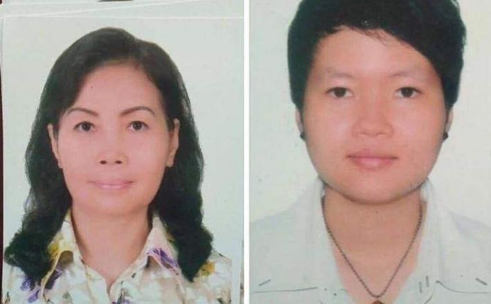 Vụ án thi thể trong bê tông: Tiết lộ lời khai nữ nghi phạm ngoan cố nhất-2