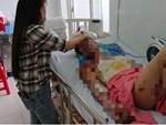 Clip: Kinh hoàng khoảnh khắc bình oxy phát nổ khiến 2 người thiệt mạng ở Hà Nội-2