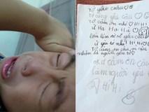 Cậu bé lớp 2 viết thư tay tỏ tình với bạn gái, nhưng cái kết