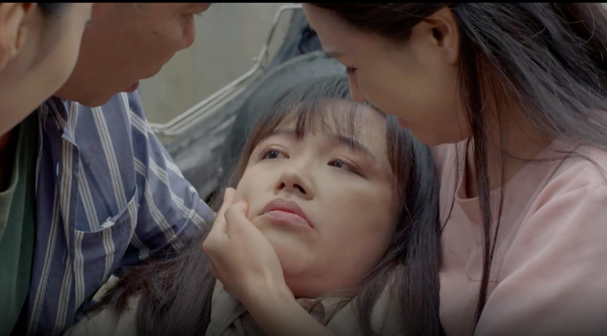Chuyện đời Công Lý gói gọn trong 1 clip khiến dân mạng ngã ngửa: Người yêu bị giết, buồn tình lên núi ở, nhận em gái làm... con-8