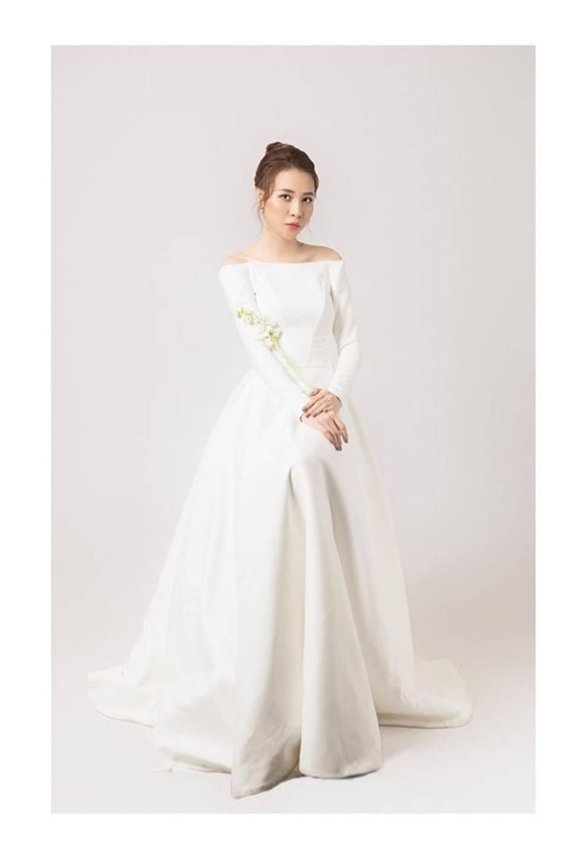 Hé lộ ảnh cưới Cường Đô la - Đàm Thu Trang cùng thời gian đám cưới cụ thể-4