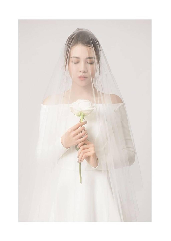 Hé lộ ảnh cưới Cường Đô la - Đàm Thu Trang cùng thời gian đám cưới cụ thể-2