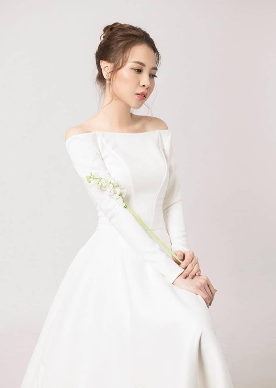 Hé lộ ảnh cưới Cường Đô la - Đàm Thu Trang cùng thời gian đám cưới cụ thể-3