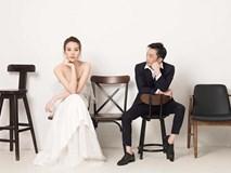 Hé lộ ảnh cưới Cường Đô la - Đàm Thu Trang cùng thời gian đám cưới cụ thể