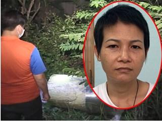 Vụ án xác chết trong khối bê tông: Phút đấu trí với nghi phạm