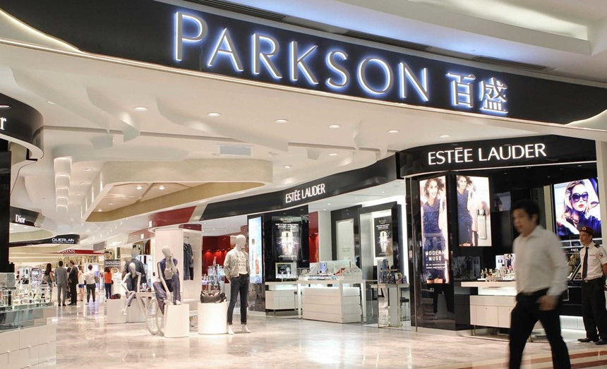 Parkson lột xác sau nhiều năm thua lỗ, đóng cửa đồng loạt-2