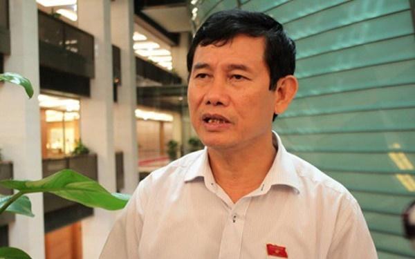 """Áp dụng tình tiết giảm nhẹ cho ông Nguyễn Hữu Linh là vô lý""""-2"""