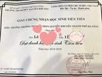 Nam sinh Việt Nam đầu tiên giành điểm số tuyệt đối 1600 ở bài thi SAT 1-2