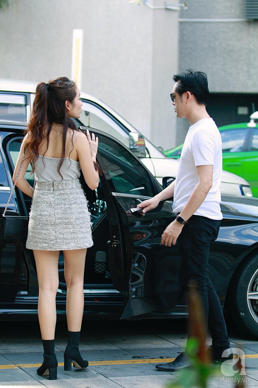 Dương Khắc Linh cùng vợ sắp cưới khoác vai, công khai ôm hôn tình tứ trước ngày lên xe hoa-16