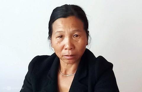 NÓNG: Bà cùng 2 cháu nội 3 và 4 tuổi bị người phụ nữ giết chết rồi chôn xác trong vườn-1