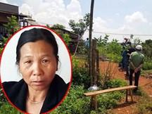 NÓNG: Bà cùng 2 cháu nội 3 và 4 tuổi bị người phụ nữ giết chết rồi chôn xác trong vườn