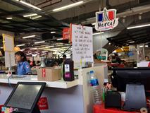Thực hư vụ Auchan bán hàng khuyến mãi với giá gần gấp đôi nơi khác