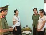 """Giám đốc sở GD&ĐT Sơn La nói thông tin chỉ đạo nâng điểm 8 thí sinh là bố láo, bố lếu""""-1"""