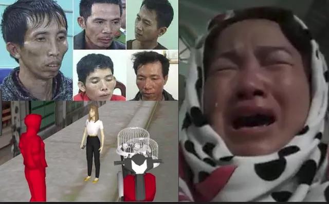 PGĐ CA tỉnh Điện Biên nói mẹ nữ sinh giao gà bị bắt vì liên quan đến một đường dây ma túy khác-1