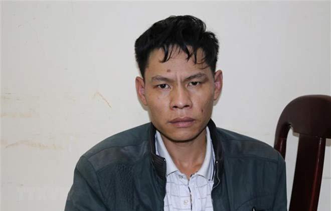 Trước khi bị bắt tạm giam, mẹ nữ sinh giao gà bị sát hại khẳng định: Tôi không buôn bán chất cấm hay chơi với nhóm nghiện-3
