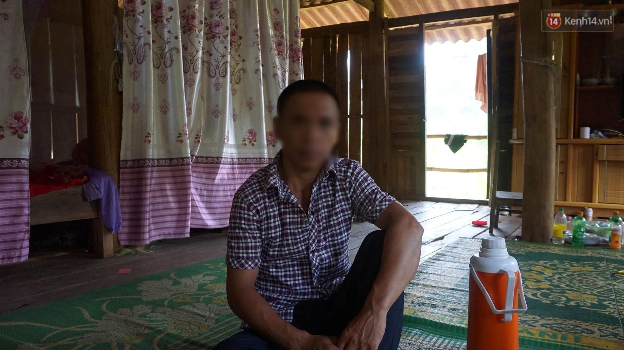 Bé gái 13 tuổi nghi bị KTV bệnh viện hiếp dâm không chịu ăn uống nói chuyện, liên tục khóc suốt nhiều ngày liền-3