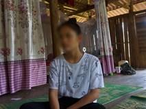 Bé gái 13 tuổi nghi bị KTV bệnh viện hiếp dâm không chịu ăn uống nói chuyện, liên tục khóc suốt nhiều ngày liền