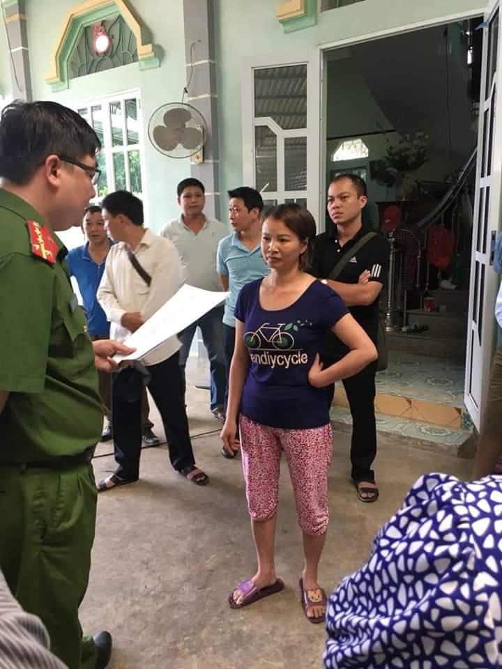 Cuộc sống của mẹ nữ sinh ship gà ở Điện Biên trước khi bắt-1