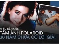 Bức ảnh polaroid ám ảnh: Hé lộ giây phút cuối đời của 2 nạn nhân nhỏ tuổi hay bí ẩn không lời giải suốt hơn 3 thập kỷ?