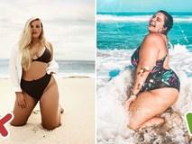 """7 lỗi ăn mặc được coi là """"kẻ thù không đội trời chung"""" của hội chị em thừa cân trong ngày hè"""