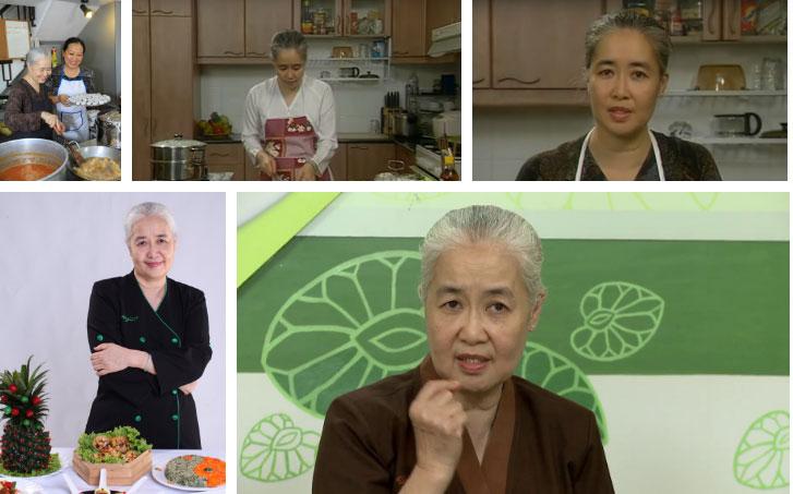 Nguyễn Dzoãn Cẩm Vân - Qua bao truân chuyên để thành Huyền thoại của gian bếp Việt, cuối cùng vì chữ An mà buông bỏ tất cả-7
