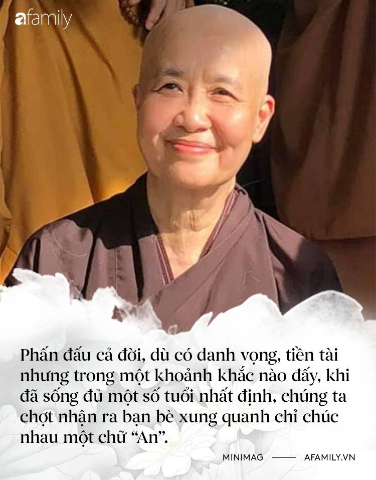 Nguyễn Dzoãn Cẩm Vân - Qua bao truân chuyên để thành Huyền thoại của gian bếp Việt, cuối cùng vì chữ An mà buông bỏ tất cả-10