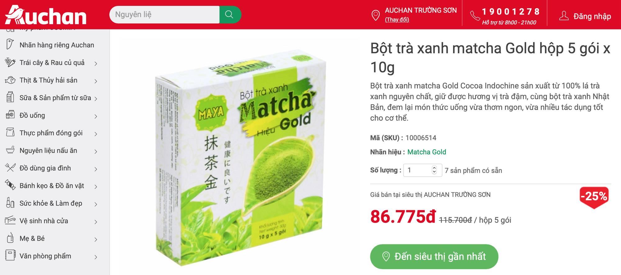 Auchan sale 50% vẫn bị khách hàng tố bán đắt hơn cả giá chưa giảm, sự thật có phải như vậy?-5