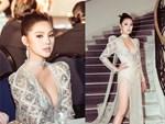Chân dung Hoa hậu Việt lộ ảnh thân mật với cầu thủ ngoại hạng Anh nổi tiếng giá 450 tỷ-12