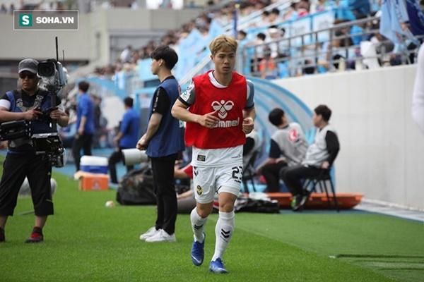 Mua trâu tiếc sợi dây thừng, Incheon United mới là thủ phạm khiến Công Phượng khốn khổ?-1