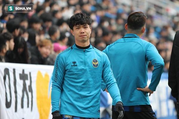Mua trâu tiếc sợi dây thừng, Incheon United mới là thủ phạm khiến Công Phượng khốn khổ?-4